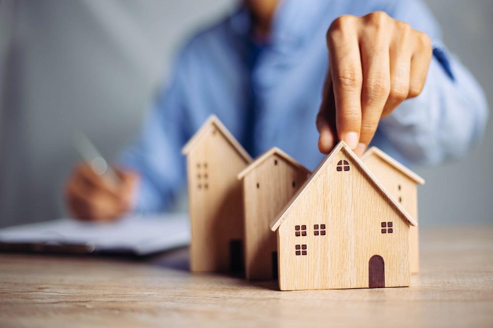 financovanie stavby domu