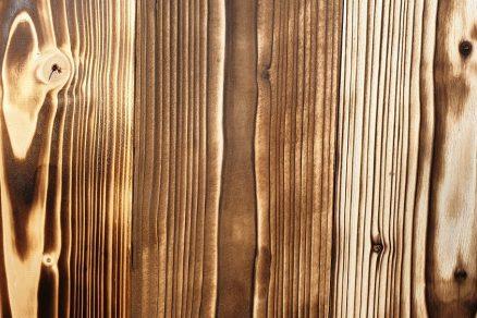 Opaľovanie dreva