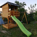 Detský záhradný domček
