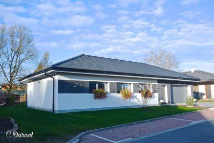Dom z Durisolu