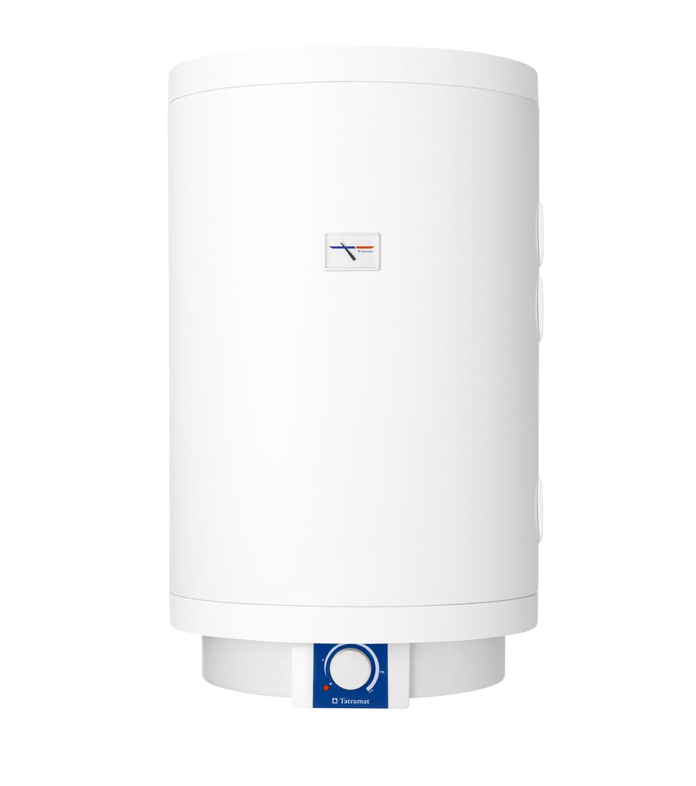 Kombinovaný ohrievač vody s rúrkovým výmenníkom tepla OVK