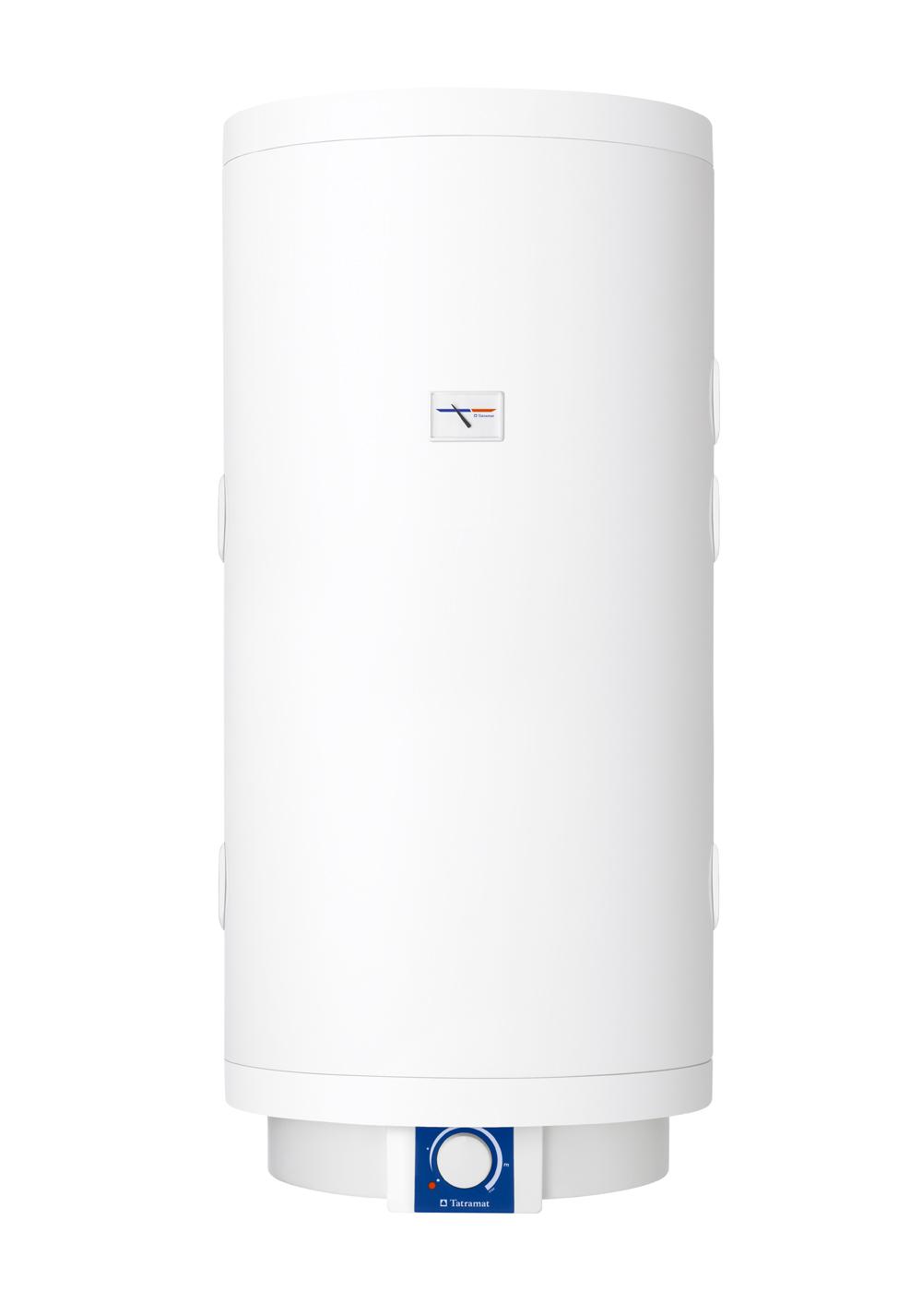 Kombinovaný ohrievač vody s dvojplášťovým výmenníkom tepla OVK D