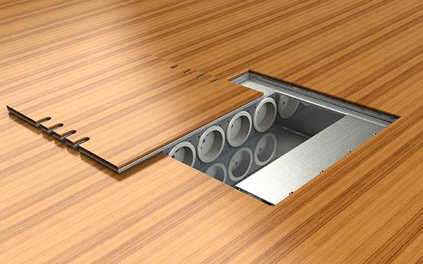 podlahove zasuvky