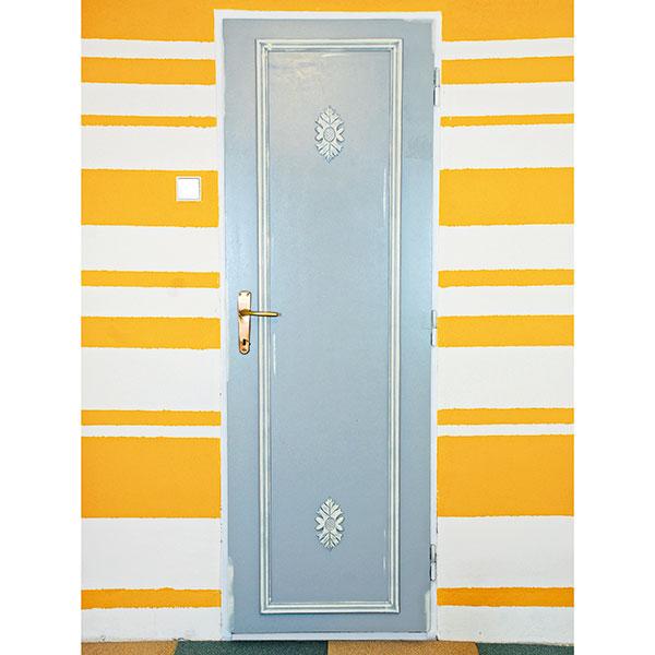obnova dverí