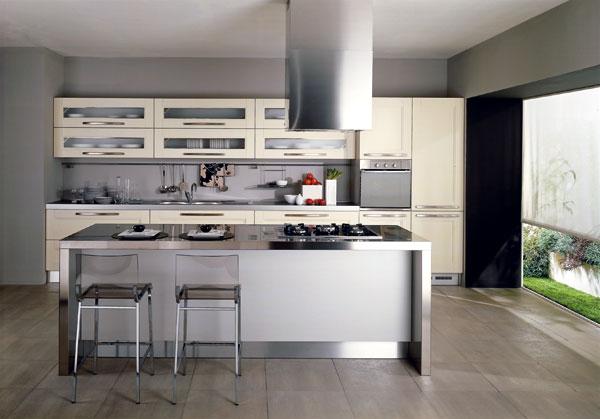812f8d7d358cb Základné prvky elegantnej a praktickej kuchyne | Urob si sám