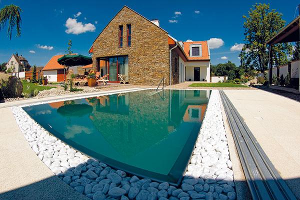 moderný dom