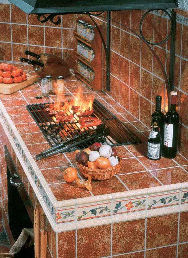 kuchyna gril big image
