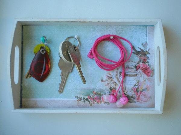 Kľúče tak budete mať vždy tam, kde ich potrebujete