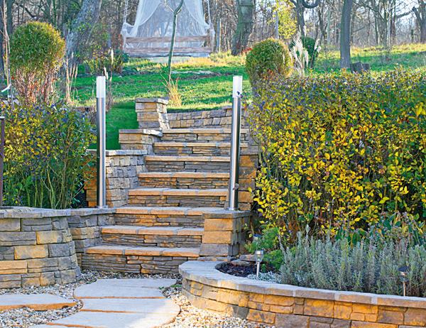 stavba zahradnych schodov 1983 big image