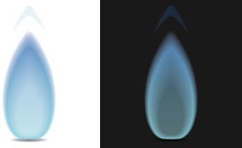 zemný plyn