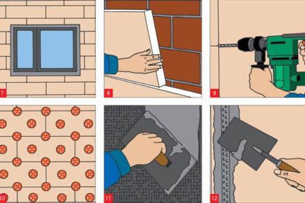 09cfc2db4 Ochrana pred počasím a energetická optimalizácia | Urob si sám