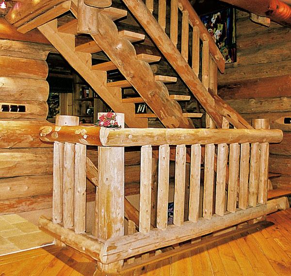 V miestach so zvýšenou vlhkosťou je vyššia pravdepodobnosť napadnutia dreveného schodiska drevokaznými škodcami.