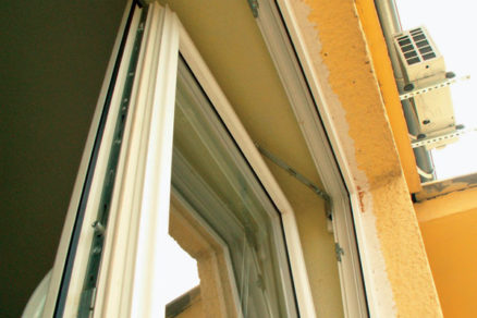 1deb48faadabd Údržba okien pred zimou | Urob si sám