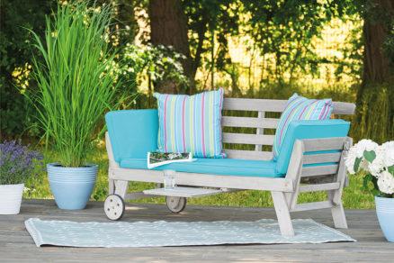 1273f7102394d 5 trendov v záhradnom nábytku | Urob si sám