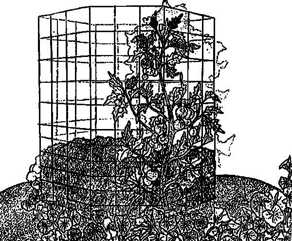 vzdušný kompostér