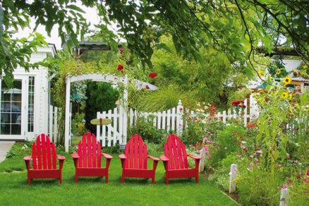 fbbb6ecf28ce 8 inšpiratívnych záhrad od našich čitateľov
