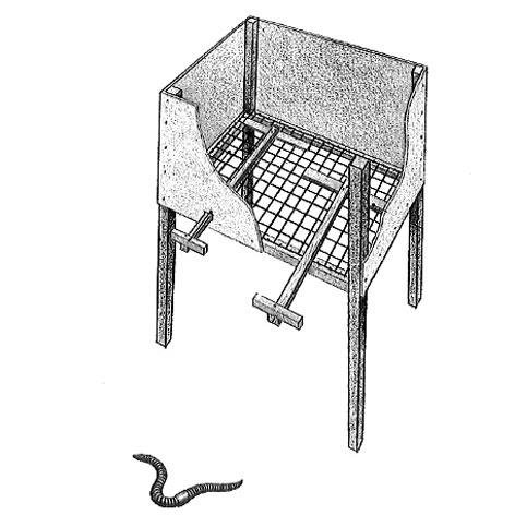 Žeruchový test Stupeň zrelosti kompostu môžeme sčasti posúdiť podľa jeho vône, ktorá pripomína lesnú pôdu. Presnejší obraz o zrelosti kompostu nám dá tzv. žeruchový test. Do jedného kvetináča dáme kompost, do druhého obyčajnú záhradnú zeminu. Oba vysejeme rovnakým množstvom semien žeruchy (alebo jačmeňa). Výsev zavlažíme a necháme za rovnakých podmienok vyklíčiť. Ak sú rastlinky v kvetináči s kompostom sýtozelené a hustejšie ako rastlinky vyrastené na zemine, tak je kompost dostatočne zrelý.