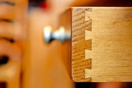 10 najčastejších chýb pri lepení dreva