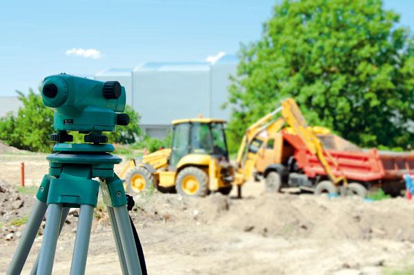 6 krokov ako pripravit stavenisko pred stavbou domu
