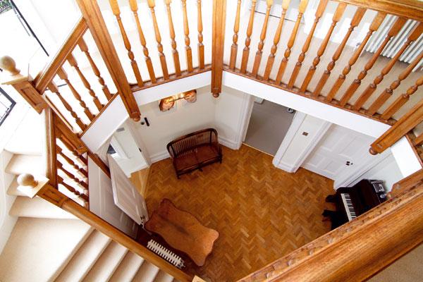 aj stara drevena podlaha moze byt ako nova