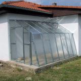Ako na skleník a fóliovník