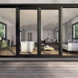ako vplyvaju okna na hospodarnu prevadzku domu