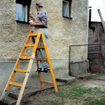 ako vyrobit rebrik do svahu a na schody