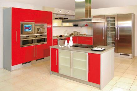 atmosfera kuchyne