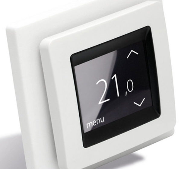 az 20 eur za stary termostat