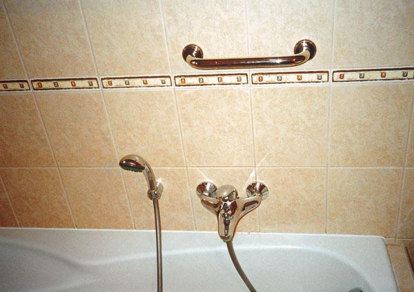 bezpecne kupanie vo vani