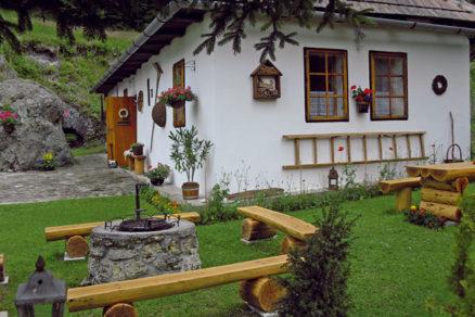 celorocna sutaz o najkrajsi dom na slovensku