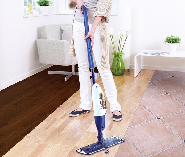 cistenie podlah lahko a rychlo