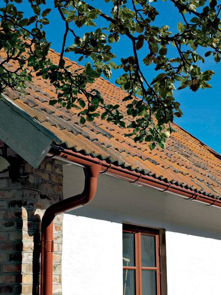 co s nefunkcnym zlabom na streche i.