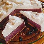 cucoriedkova torta s ricottou