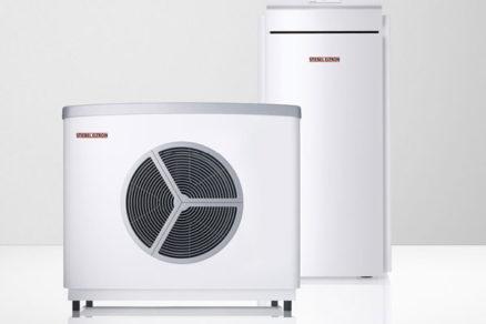 Ďalšie napredovanie v oblasti tepelných čerpadiel vzduch | voda