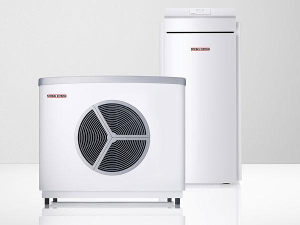 dalsie napredovanie v oblasti tepelnych cerpadiel vzduch voda