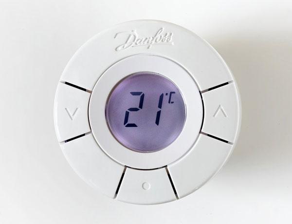dizajnerske vychytavky aj pre radiator