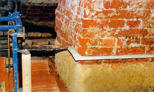 dodatocna izolacia spodnej stavby
