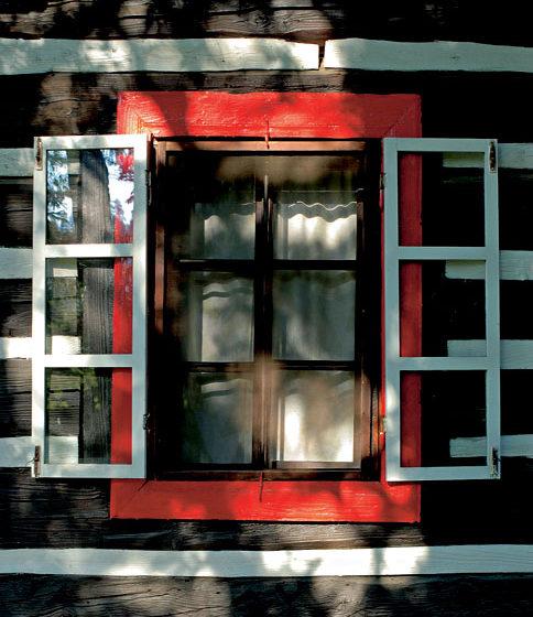 dvere a okna vo vysluzbe