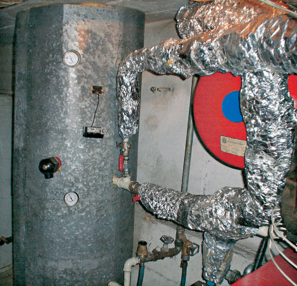 elektronicka regulacia k solarnemu kolektoru