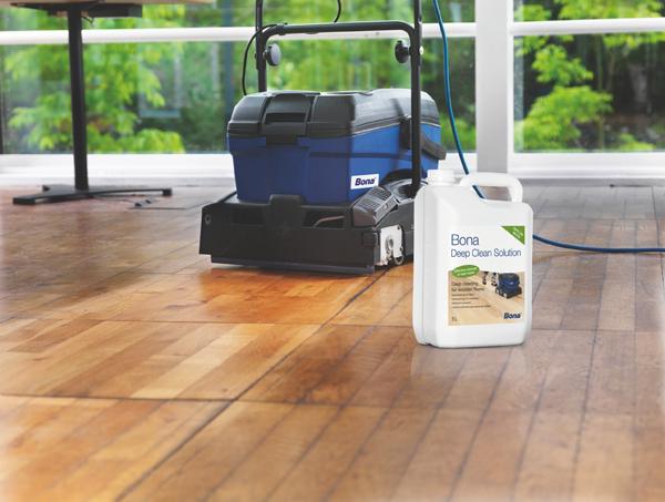 hlbkove cistenie znecistenych podlah