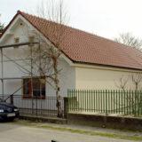 Hlinený dom snovátorským prístupom