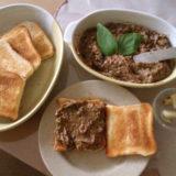 Tatársky biftek z húb