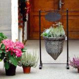 Skrášlite si balkón originálnym jesenným aranžmánom
