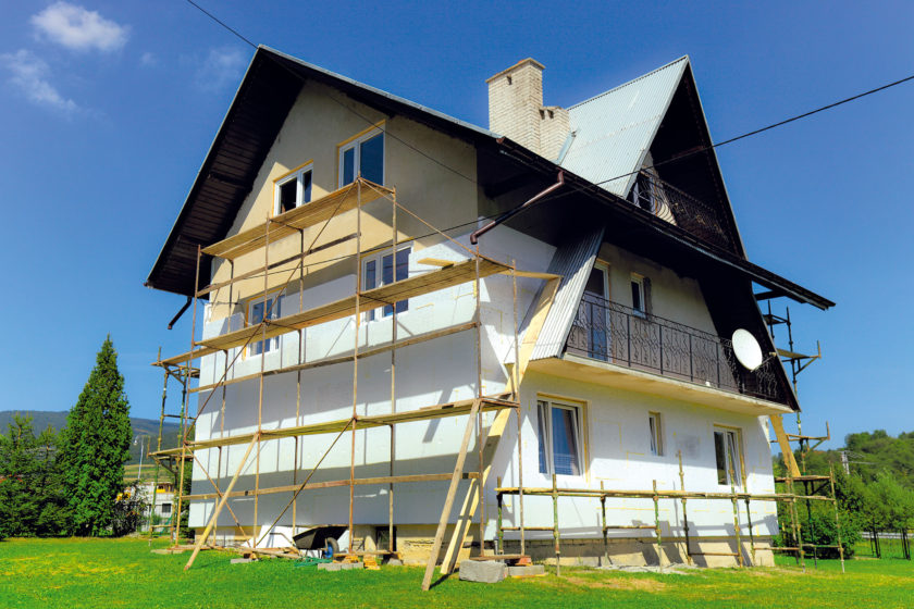 Plánujete zatepliť dom? Vyberte si najvhodnejší systém
