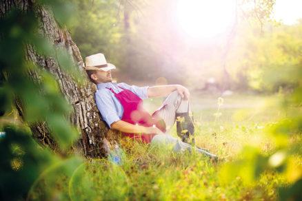 Výborné tipy, ako v záhrade ušetriť čas a peniaze