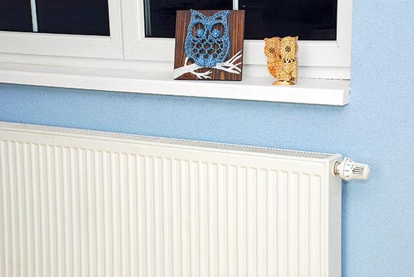 Naučte sa, ako správne odvzdušniť radiátor