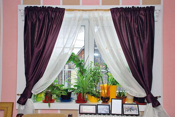Údržba a nastavenie plastového okna
