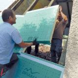 Ako postupovať pri zateplení strechy