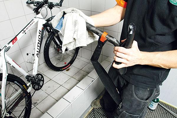 Predĺžte životnosť vášho bicykla správnou údržbou